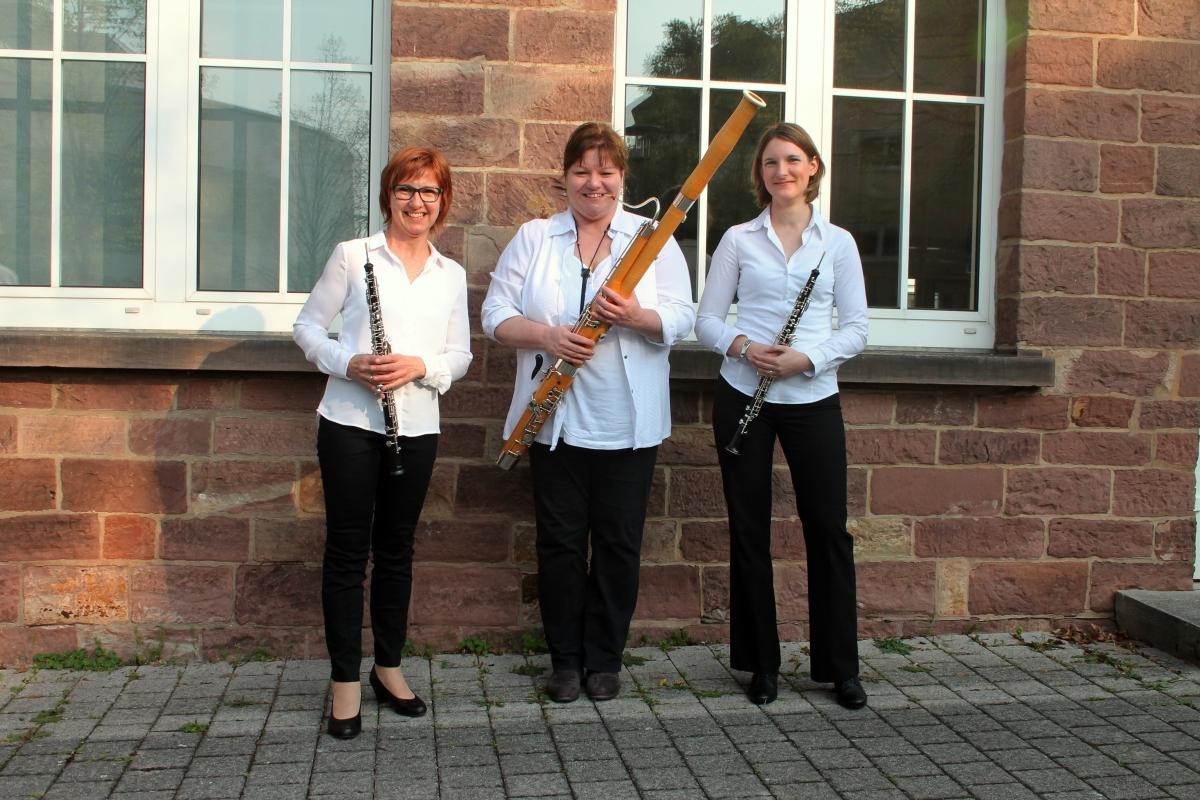 Fagott& oboe